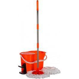 BRILANZ Mop Tornado Set - pomarańcz