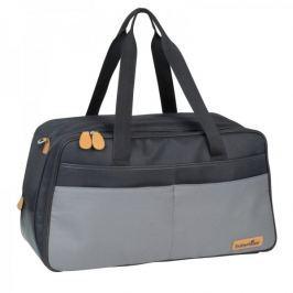 Babymoov Torba na pieluchy Traveller Bag, czarny/szary