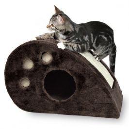 Trixie domek z drapakiem dla kota Topi