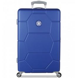 SuitSuit Walizka TR-1225/3-M, niebieska