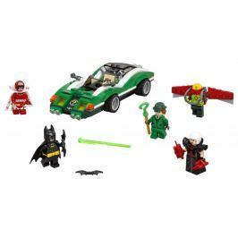 LEGO Batman Movie 70903 Wyścigówka Riddlera