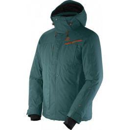 Salomon kurtka narciarska Fantasy Jacket M Deep Ivy Green S