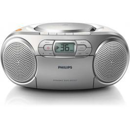 Philips radioodtwarzacz AZ127