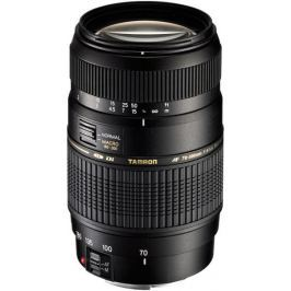 Tamron obiektyw 70-300 mm AF f/4-5.6 Di LD Macro 1:2 - (mocowanie Canon)