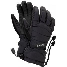 Marmot rękawiczki narciarskie Women`s Moraine Glove Black S
