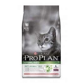 Purina Pro Plan sucha karma dla kota Cat Sterilised Salmon - 10kg