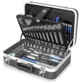 Erba zestaw narzędzi w walizce, 106 szt (ER-03179)