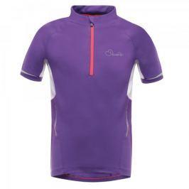 Dare 2b koszulka rowerowa Protege Jersey Royal Purple 9-10