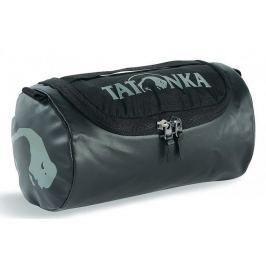 Tatonka Kosmetyczka Care Barrel black