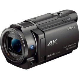 SONY kamera Handycam FDR-AX33