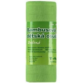 T-tomi Ręcznik bambusowy, zielony
