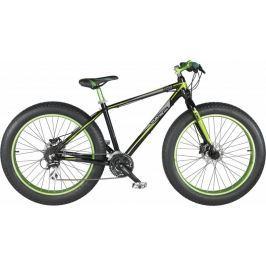 Coppi rower górski King 26