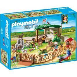 Playmobil Małe ZOO 6635