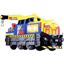 DICKIE Action Series Lokomotywa 33 cm, 3308368