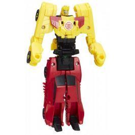 Transformers RID Bumblebee i Sideswipe
