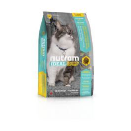Nutram sucha karma dla kota Ideal Indoor Cat 1,8kg