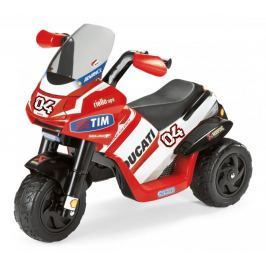 PEG PEREGO Motor trójkołowy Ducati Desmosedici