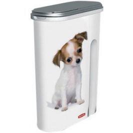 CURVER pojemnik na karmę dla psa - 1,5 kg