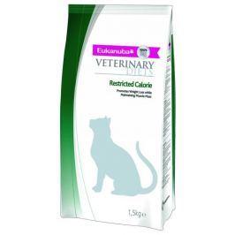 Eukanuba sucha karma dla kota VD Restricted Calorie Formula Cat 1,5kg