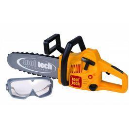 Teddies Piła łańcuchowa + okulary ochronne