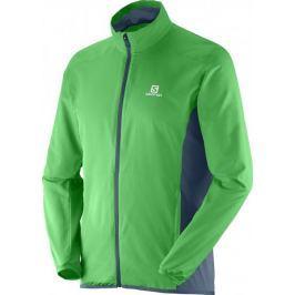 Salomon kurtka Start Jacket M Bud Green/Bleu Gris L