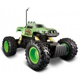 Maisto RC Auto Rock Crawler - zielony