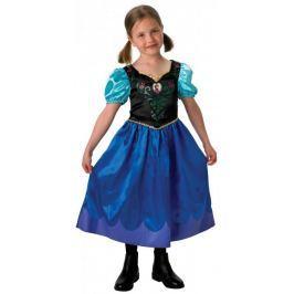 Rubie's Kostium Frozen Anna Classic S