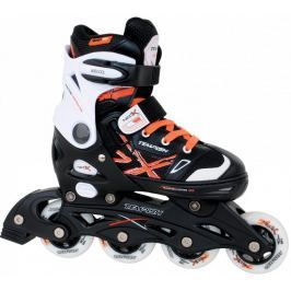 Tempish rolki Neo-X Orange S (29-32)