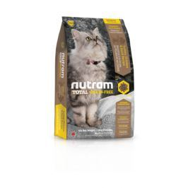Nutram sucha karma dla kota Total Grain Free Turkey, Chicken & Duck 6,8kg
