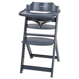 Safety 1st Krzesełko do karmienia TIMBA, Dark Grey