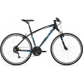 ROCK MACHINE Crossride 350 black/white/blue 2017 22