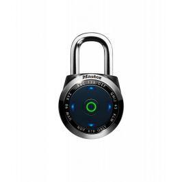 Master Lock zamek szyfrowy elektroniczny 1500eEURDBLK