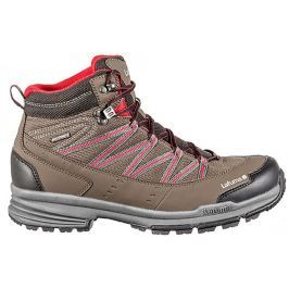 Lafuma buty trekkingowe M Arica Major Brown/Pepper 42,7