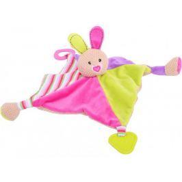 Bigjigs Toys Szmatka sensoryczna Królik Bella BB505