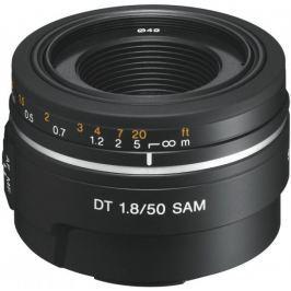 SONY 50 f/1,8 (SAL50F18)