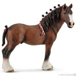 Schleich Koń clydesdale 13808