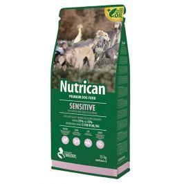 Nutrican Sucha karma dla psa With Sensitive 15 kg