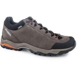 Scarpa buty turystyczne Moraine Plus GTX charcoal/mango 41