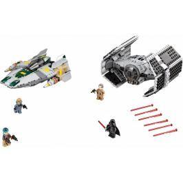 LEGO Star Wars 75150 TIE kontra A-Wing