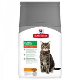 Hill's Feline Adult Perfect Weight - 1,5 kg
