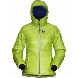 High Point Barier Lady Jacket Sunny Green M