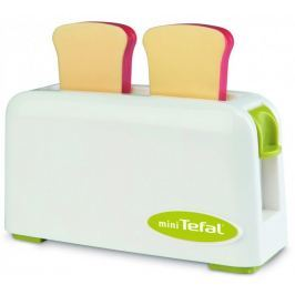 Smoby Toster mini Tefal Express zielony
