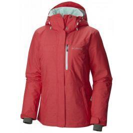 COLUMBIA kurtka Alpine Action Red Camellia/Spray XS