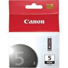 Canon tusz oryginalny PGI-5Bk - Czarny (0628B001)