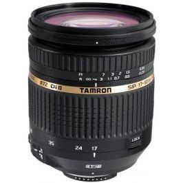 Tamron 17-50 mm f/2,8 SP AF XR Di-II VC LD Asp. IF - (mocowanie Nikon)