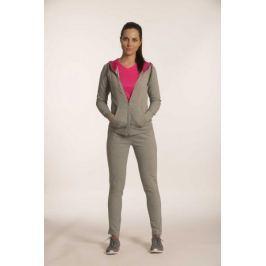 Umbro spodnie dresowe W Grey marl S