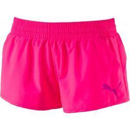 Puma szorty Active ESS Woven Shorts W Pink XS