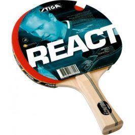 Stiga rakietka do tenisa stołowego React WRB