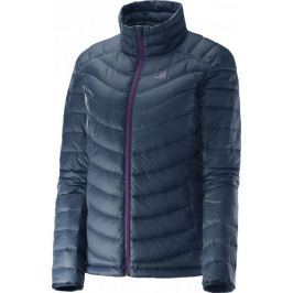 Salomon kurtka trekkingowa Halo Down Jacket II W Big Blue L