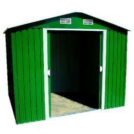 M.A.T Group domek ogrodowy 244x193 cm